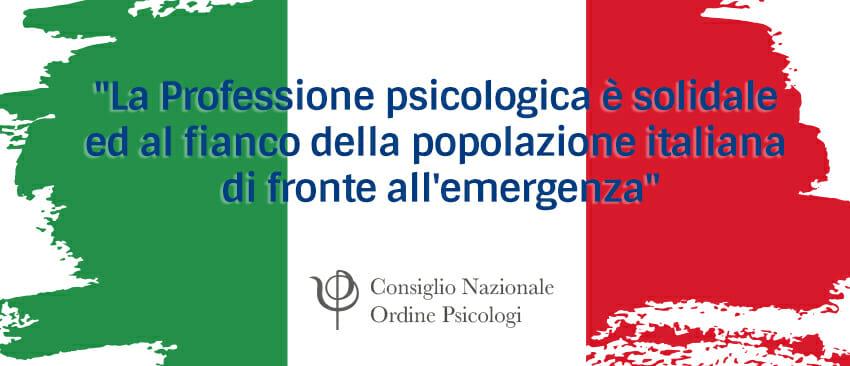 COVID-19 Albiate Monza Brianza Psicologi